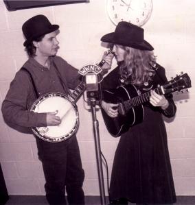 George and Brooke Buckner